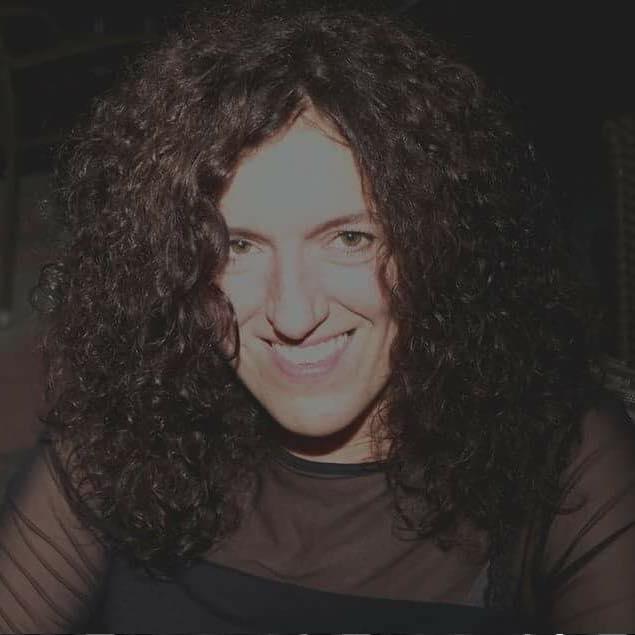 Małgorzata Niziurska